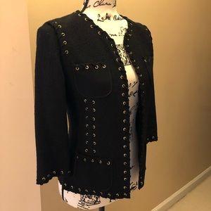 St. John Couture Suit Jacket